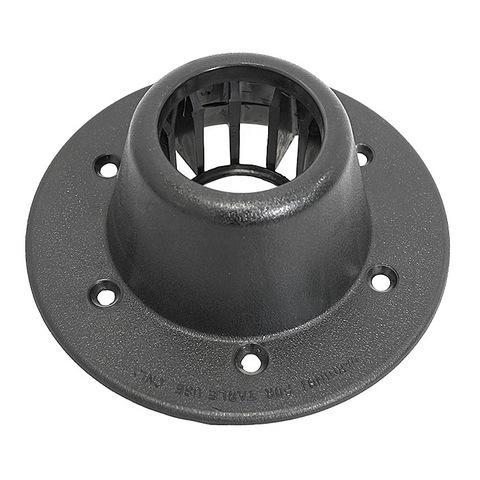 Переходник-основание крышки столешницы, 175 х 80 мм, пластик