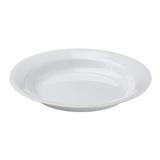 Тарелка суповая 440 мл с бортом Winter Frost White, артикул 6017636, производитель - Corelle