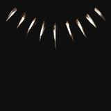 Soundtrack / Black Panther: The Album (CD)