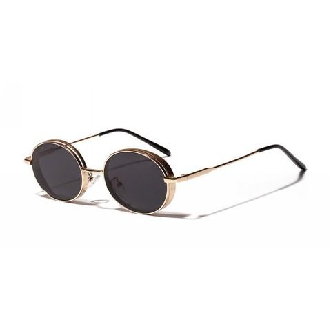 Солнцезащитные очки 813035003s Черный - фото