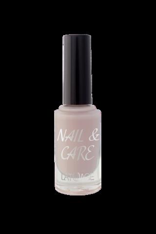 L'atuage Nail & Care Лак для ногтей тон 615 9г