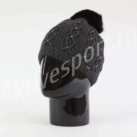 Картинка шапка Eisbar miranda fur crystal 007