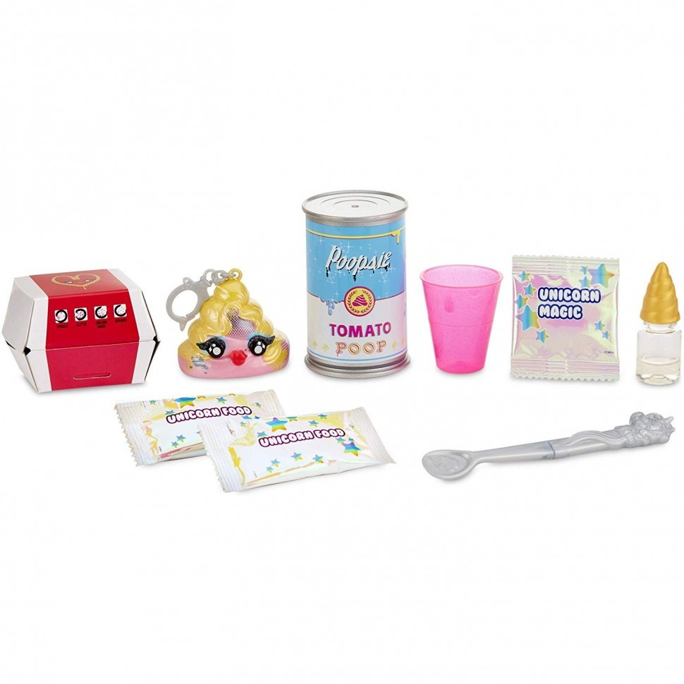 Слайм Poopsie Slime Surprise Poop Packs 3 серия от MGA Entertainment