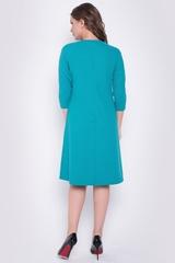 """<p>Шикарное платье для любого торжества! Фасон """"рисует"""" красивые изгибы, ажурное кружево """"вытягивает"""" силуэт.(Длины: 46-95см; 48-96см; 50-54= 99 см)</p>"""