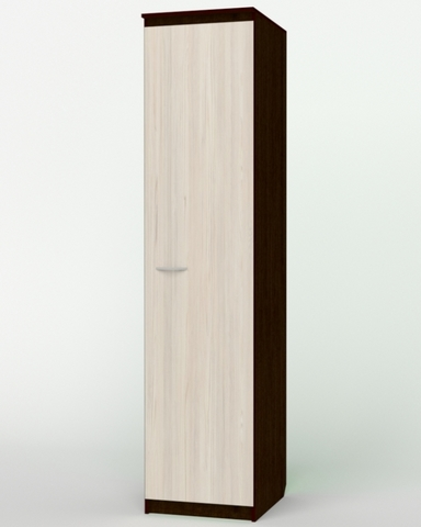 Шкаф-пенал ВЕНА-1 правый