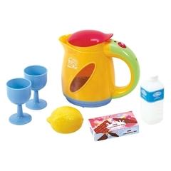 Playgo Игровой набор бытовой техники с чайником (Play 3784)