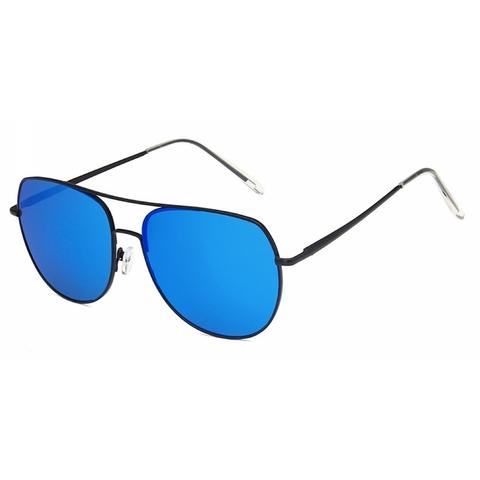 Солнцезащитные очки 397004s Синий - фото
