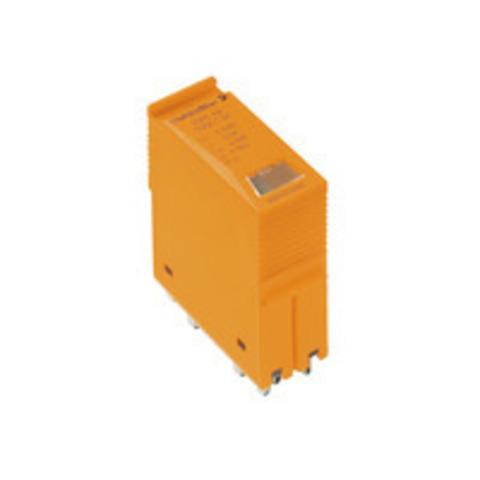 Защита от перенапряжения с компонентами без сигнального контакта VSPC MOV 2CH 24V