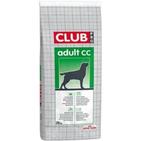 Royal Canin Club CC 20 кг