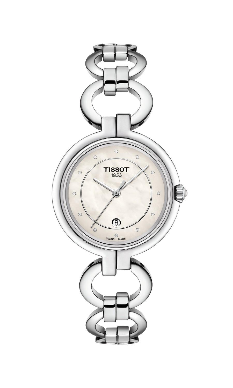 TISSOT T-Trend Belle New Lady