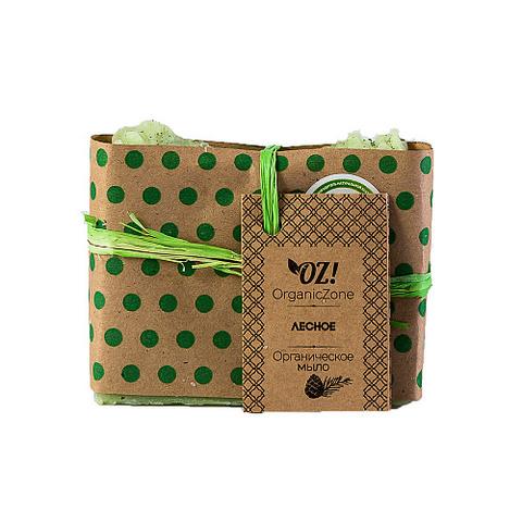 "Мыло ""Лесное"" | 120 гр | Organic Zone"