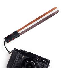 Ремень на запястье для фотоаппарата (LATVIA)