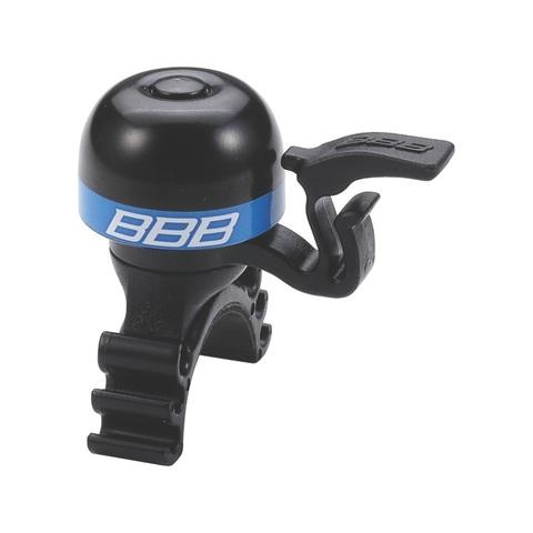 Картинка звонок BBB BBB-16 black blue