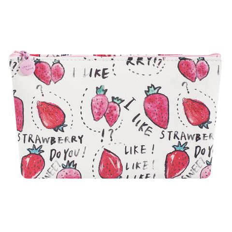 Косметичка Do you like strawberry
