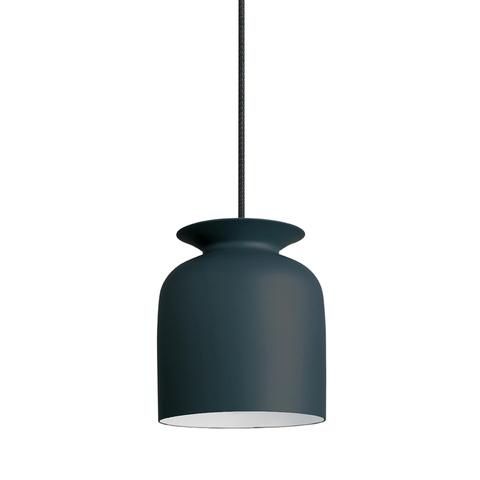 Подвесной светильник копия Ronde by Gubi S (темно-серый)