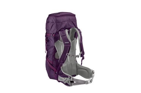 Картинка рюкзак туристический Thule Capstone 50L Темно-Бирюзовый