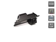 Камера заднего вида для Opel Astra H 05-11 Avis AVS326CPR (#068)