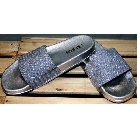 Сланцы женские биркенштоки J.B.P. Shoes 36 (22,5 см)Размер