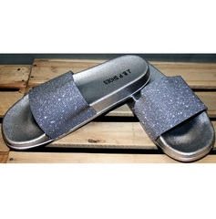 Сланцы J.B.P. Shoes Nu1213 Silver