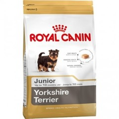 Royal Canin Yorkshire Terrier Puppy 1.5 кг