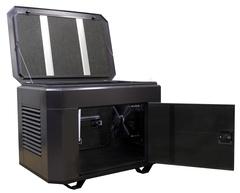 Всепогодный шумозащитный еврокожух  SB1200