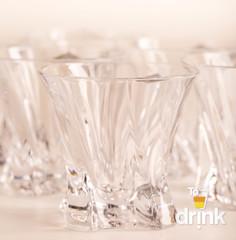 Набор стаканов для виски Aurum Crystal, 310 мл, фото 3