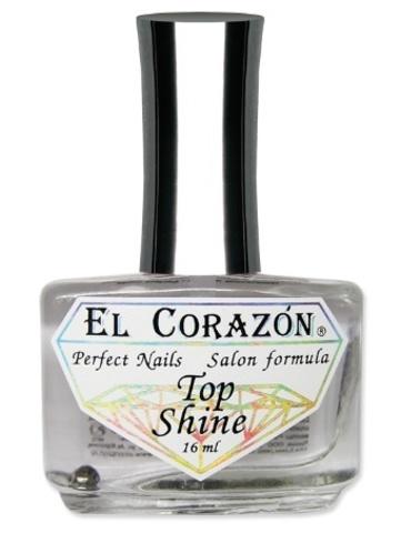 El Corazon лечение 410 Верхнее покрытие