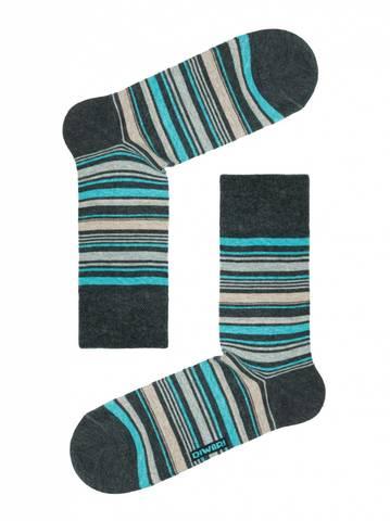 Мужские носки Happy 15С-23СП рис. 034 DiWaRi