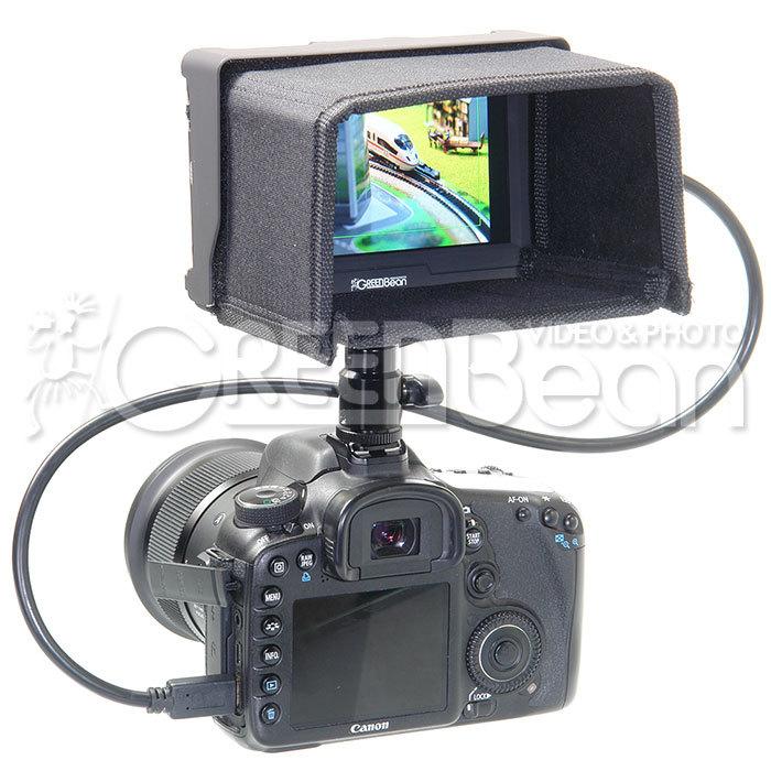 GreenBean HDPlay 504T HDMI