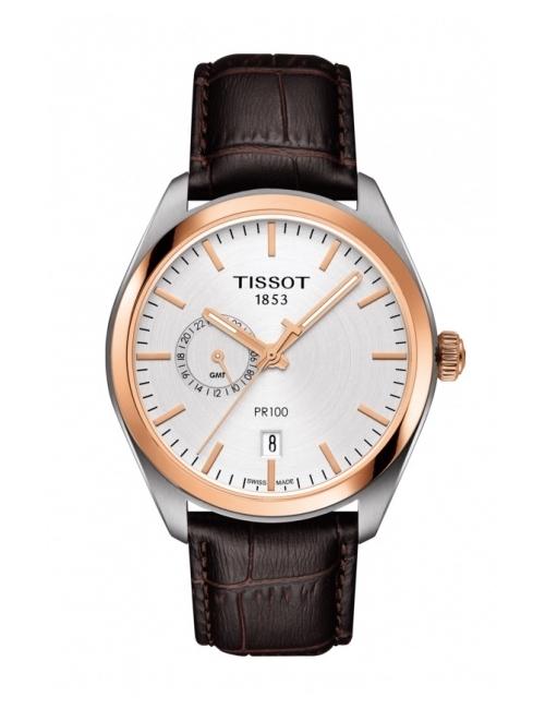 Часы мужские Tissot T101.452.26.031.00 T-Classic