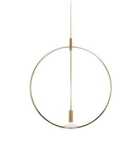 Потолочный светильник Magnifier by Formafantasma
