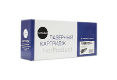 NetProduct 3020/3025 (106R02773), черный, для Xerox, до 1500 стр. - купить в компании CRMtver