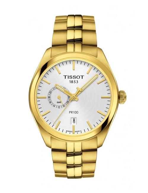 Часы мужские Tissot T101.452.33.031.00 T-Classic