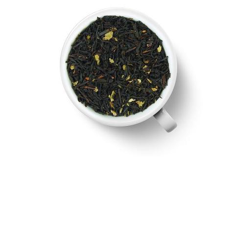 Чёрная Смородина чай черный 100 гр.