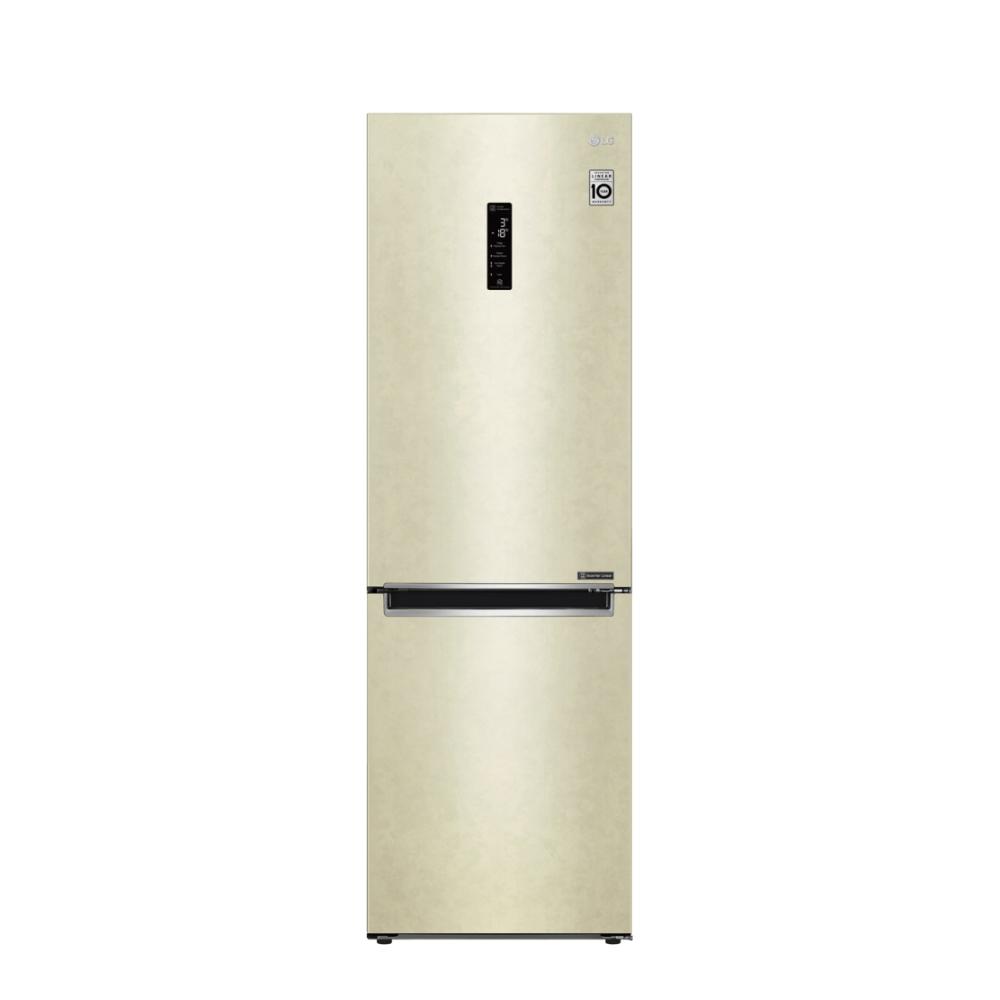 Холодильник LG GA-B459MEQZ