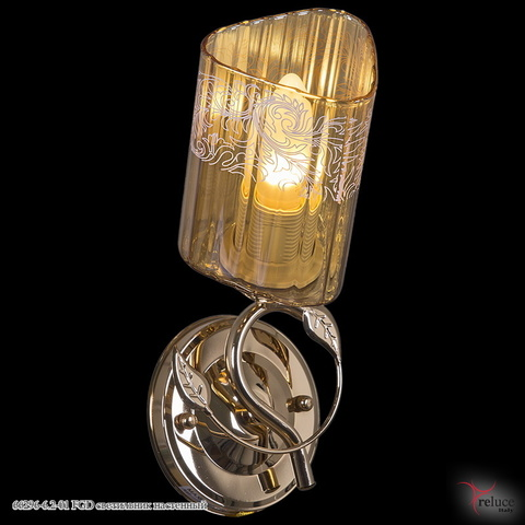 66296-6.2-01 FGD светильник настенный