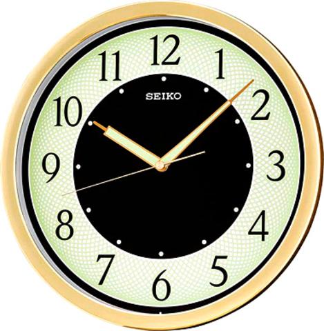 Настенные часы Seiko QXA472GT
