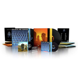 Jean-Michel Jarre / Equinoxe Project (2LP+2CD)