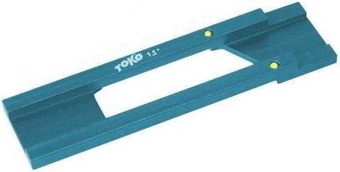 Картинка канторез Toko File Control держатель напильника, 1.5°