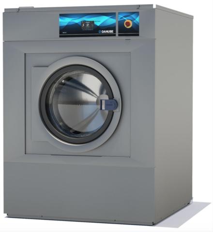 Низкоскоростная стирально-отжимная машина WEN60