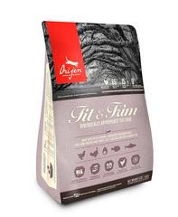 Orijen Fit & Trim 85/15 корм беззерновой для кошек с избыточным весом Цыпленок 1,8 кг