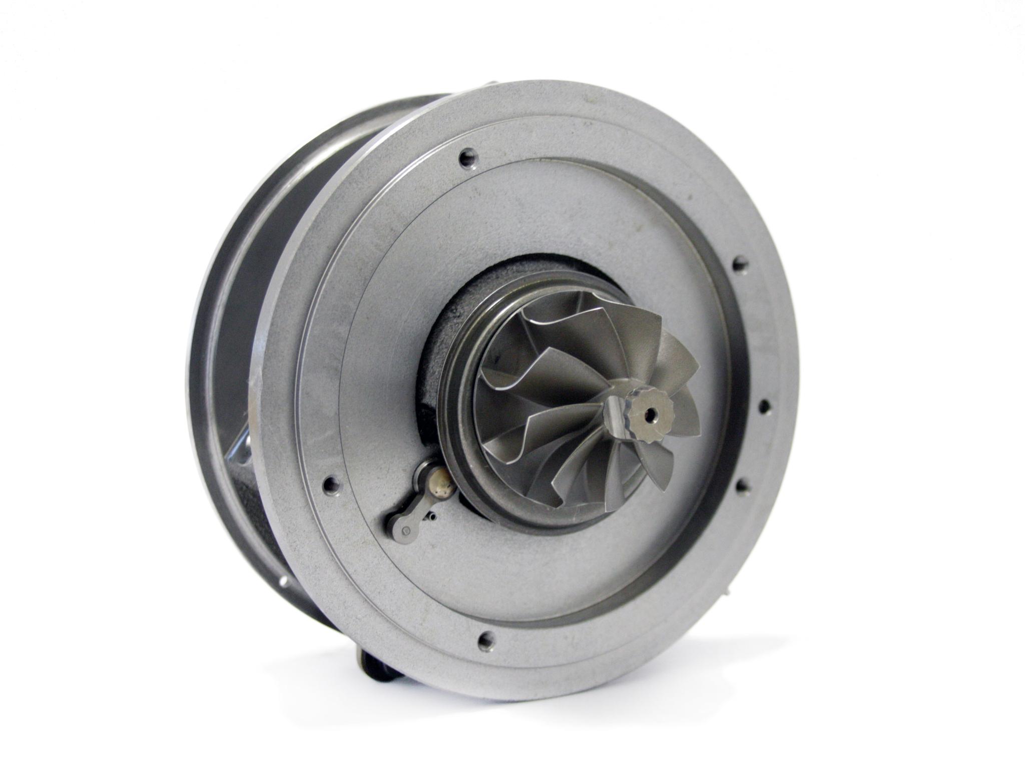 Картридж турбины GTB2056VZK Фольксваген Туарег 3.0 TDI 204 л.с.