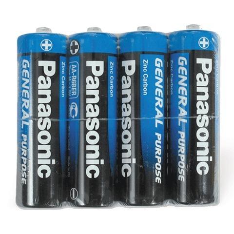 Батарейка PANASONIC AA 4 шт