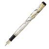 Parker Duofold - Pearl & Black International, перьевая ручка, F