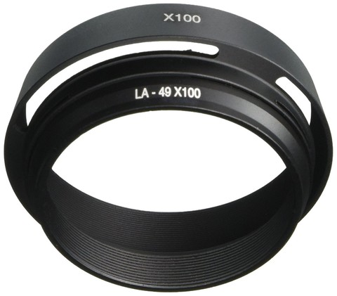 Бленда LH-X100 для объектива Fujifilm