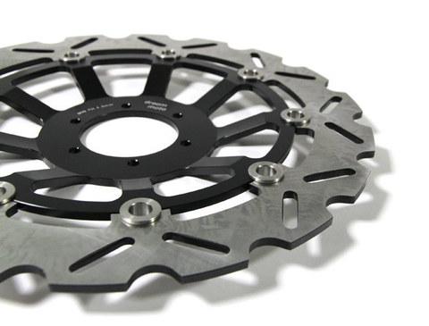 Передние тормозные диски Dream-moto для Honda CBR 1100 XX 99-07, CB 1300 01-02