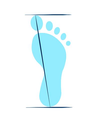 Размеры обуви
