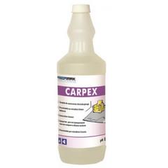Средство для экстракторной чистки ковров и обивки мебели Lakma Carpex 1 л (концентрат)
