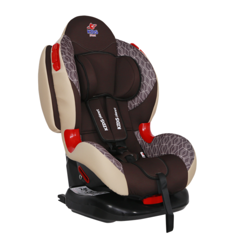 Kids Planet Atlas Isofix