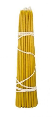Свечи  №4  вес 410 гр второй сорт